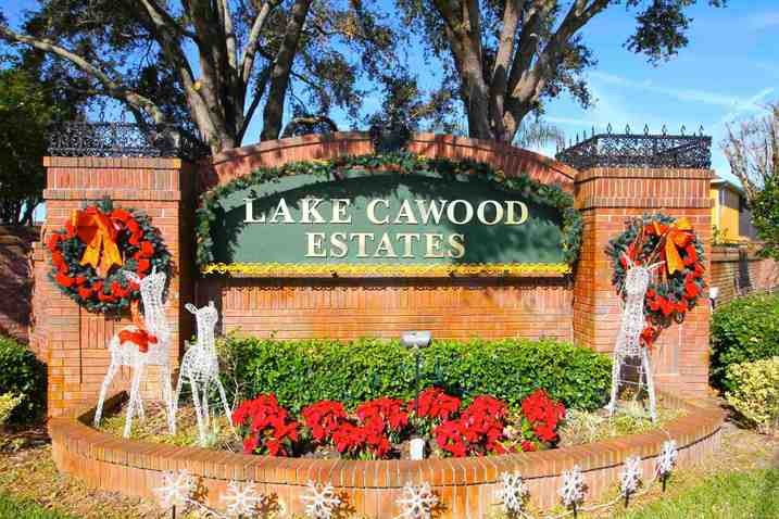 Lake Cawood Estates, Windermere, FL Real Estate & Homes for Sale | Wendy Morris Realty