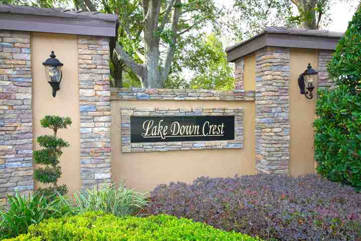 Homes For Sale in Lake Down Crest Windermere | Wendy Morris Realty