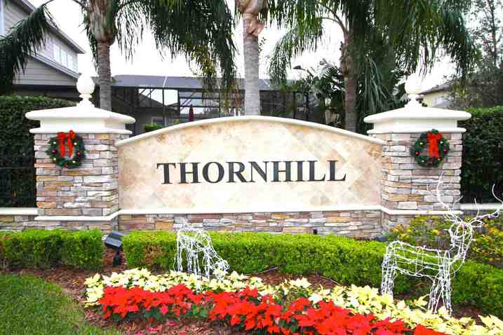 Thornhill, Orlando, FL Real Estate & Homes for Sale