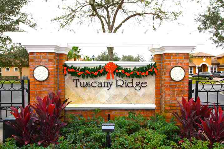 Tuscany Ridge, Windermere, FL Real Estate & Homes for Sale | Wendy Morris Realty