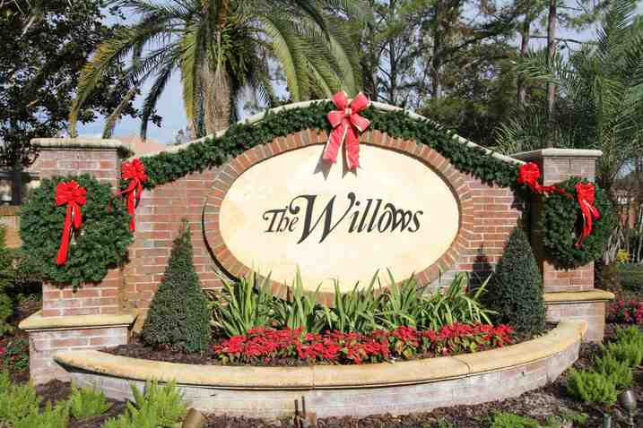 Willows at Lake Rhea, Windermere, FL Real Estate & Homes for Sale