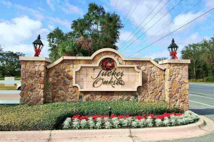 Community Of Tucker Oaks Winter Garden Real Estate Wendy Morris Realty