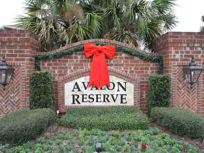 Avalon Reserve