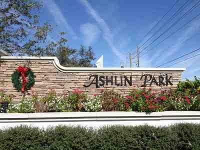 Ashlin Park