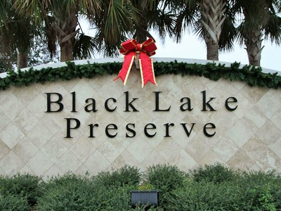 Black Lake Preserve