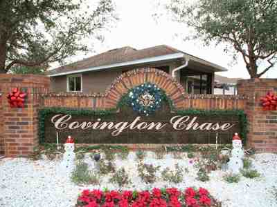 Covington Chase Homes For Sale |Covington Chase in Winter Garden, Florida - Taylor Morrison | Horizons West Homes