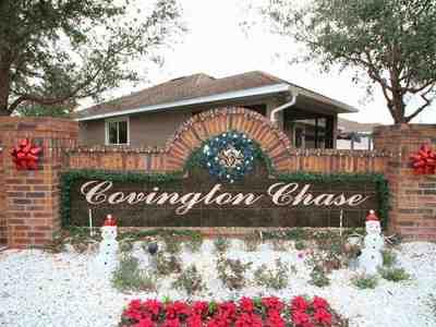 Covington Chase