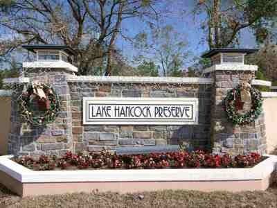Lake Hancock Preserve Homes For Sale |Isles Of Lake Hancock, Horizon West winter Garden | Wendy Morris Realty