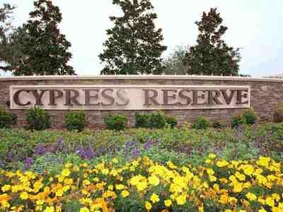 Cyrpess reserve