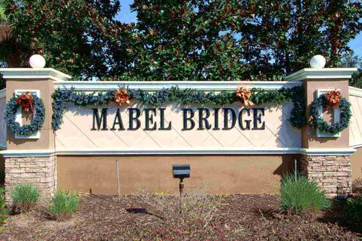 Mabel Bridge|Mabel Bridge Winter Garden FL Homes for Sale | Mabel Ridge Horizons West|Wendy Morris Realty