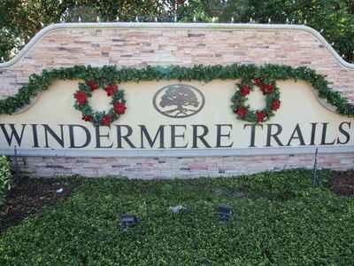 Windermere Trails Homes For sale |Windermere Trails - Windermere Real Estate - Windermere FL Homes | Wendy Morris Realty