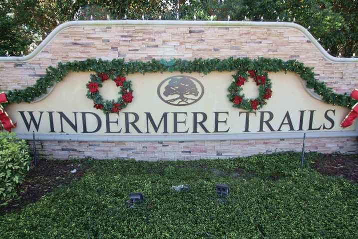 Windermere Trails Homes For sale |Windermere Trails - Windermere Real Estate - Windermere FL Homes | Wendy Morris Realty