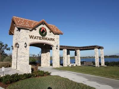 Watermark Homes For Sale|Watermark by Meritage Homes New Homes for Sale - Winter Garden | Watermark Horizons West