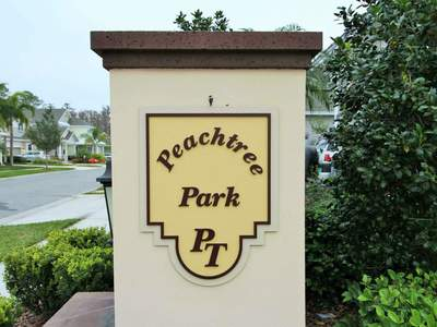 Peachtree Park Homes For Sale |Peachtree, Horizon West, FL Real Estate & Homes|Peachtree Winter Garden