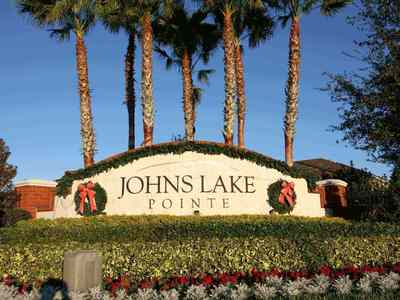 Johns Lake Pointe|Johns Lake Point Horizons West Winter Garden FL Homes for Sale | Wendy Morris Realty