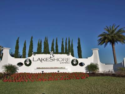 Lakeshore Preserve|Winter Garden FL New Homes|Lakeshore Preserve Homes For Sale|Wendy Morris Realty
