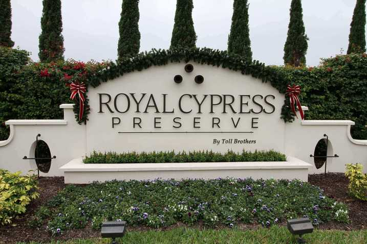 Royal Cypress Preserve|Disney Vacation Homes Orlando Fl