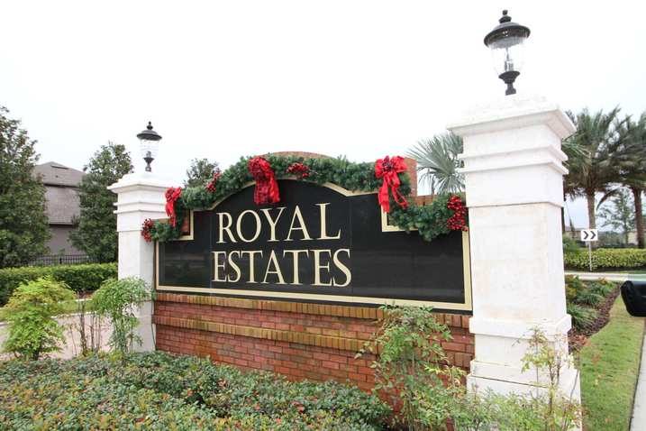 Royal Estates by Pulte Homes in Horizons West Florida | Royal Estates Horizons West Homes For Sale | Wendy Morris Realty