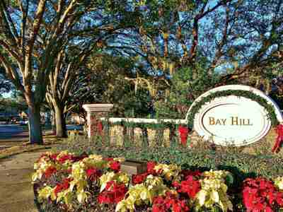 Bay Hill | Arnold Palmers Bay Hill Club and Lodge