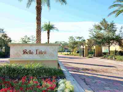 Bella Isles|Bella Isles Homes For Sale Doctor Phillips Florida | Wendy Morris Realty
