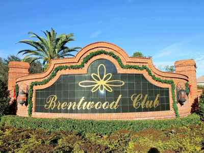 Brentwood Club