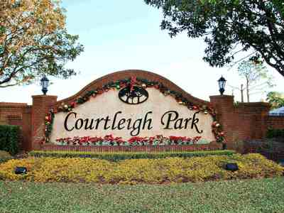 Courtleigh Park Homes For sale Dr Phillips| Wendy Morris Realty