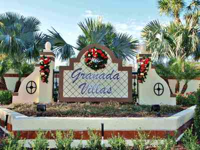Granada Villas|Granada Villas Orlando FL Real Estate | Granada Villas Dr Phillips Homes For Sale