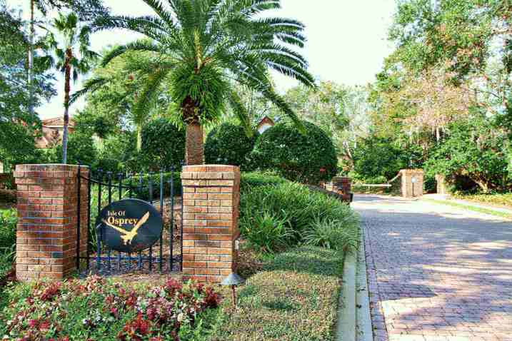 Isle of Osprey Bay Hill | Isle of Osprey Homes for Sale Dr Phillips