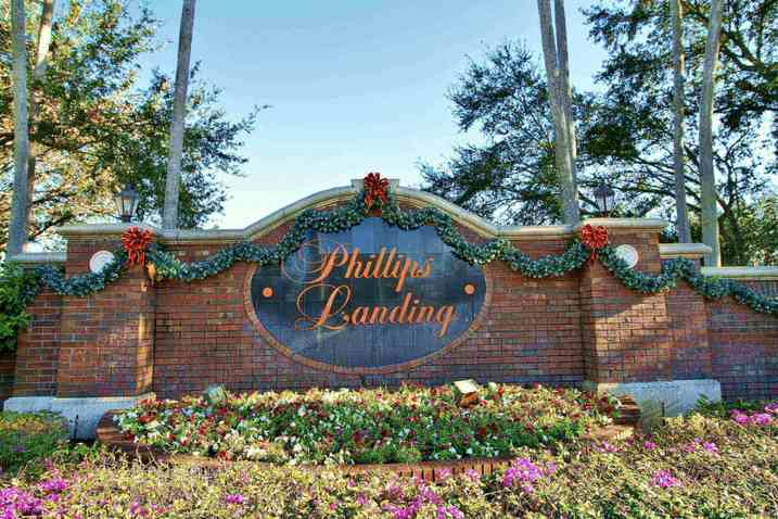 Phillips Landing Homes For Sale | Phillips Landing Dr Phillips Orlando Florida | Wendy Morris Realty