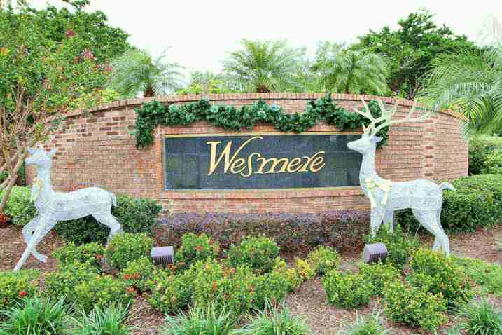 Wesmere Homes For sale Ocoee Florida|Wendy Morris Realty