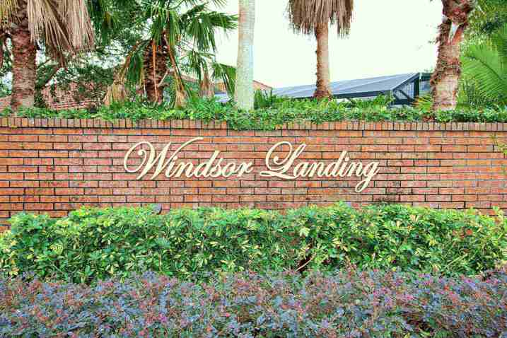 Windsor Landing Ocoee Homes For Sale|Wendy Morris Realty