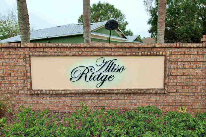 Aliso Ridge Homes For Sale| Aliso Ridge, Gotha, FL Real Estate & Homes for Sale