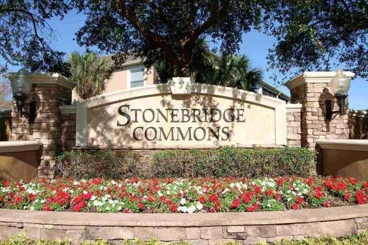 Stonebridge Commons Carriage Homes For Sale Metro West
