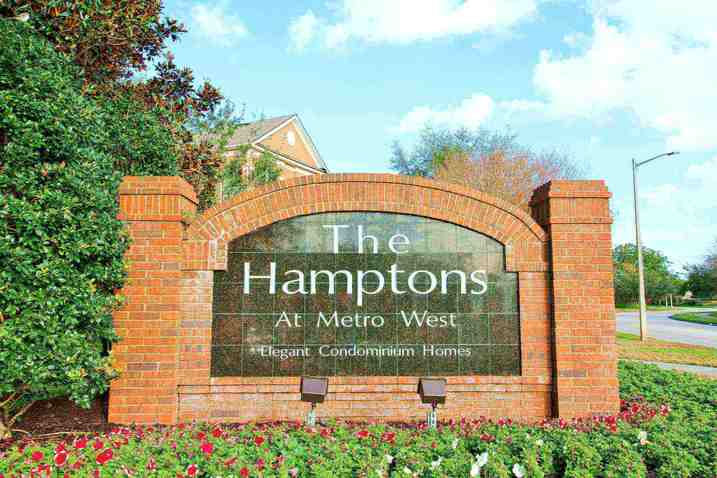 The Hamptons Homes For Sale Metro West