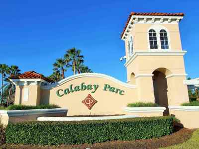 Calabay Parc Vacation Homes For Sale Davenport