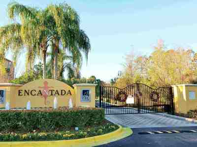 Encantada Resort Kissimmee Florida