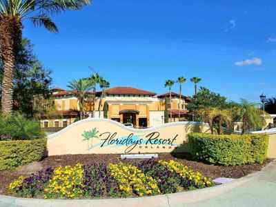 Floridays Orlando Resort International Drive