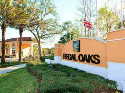 Regal Oaks Kissimmee Florida