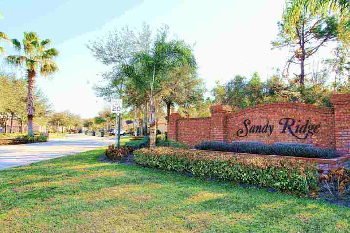 Sandy Ridge Homes Davenport Florida