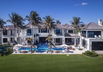 Tiger Woods Ex Elin Sells Home for $49.5m