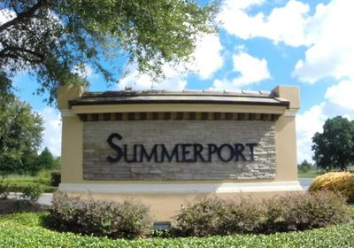 Summerport Windermere Fl Homes For Sale