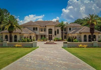 Bella Collina Homes For Sale