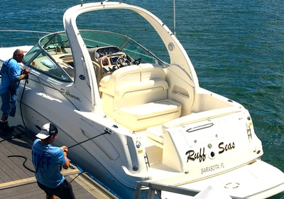 Florida and Its Year round Boating