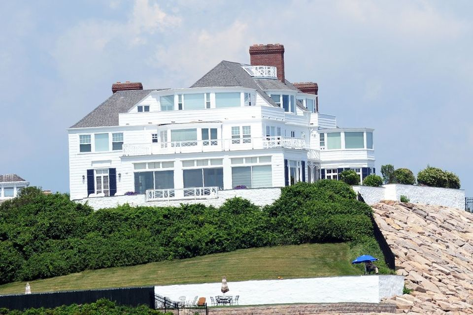 Taylor Swifts Homes