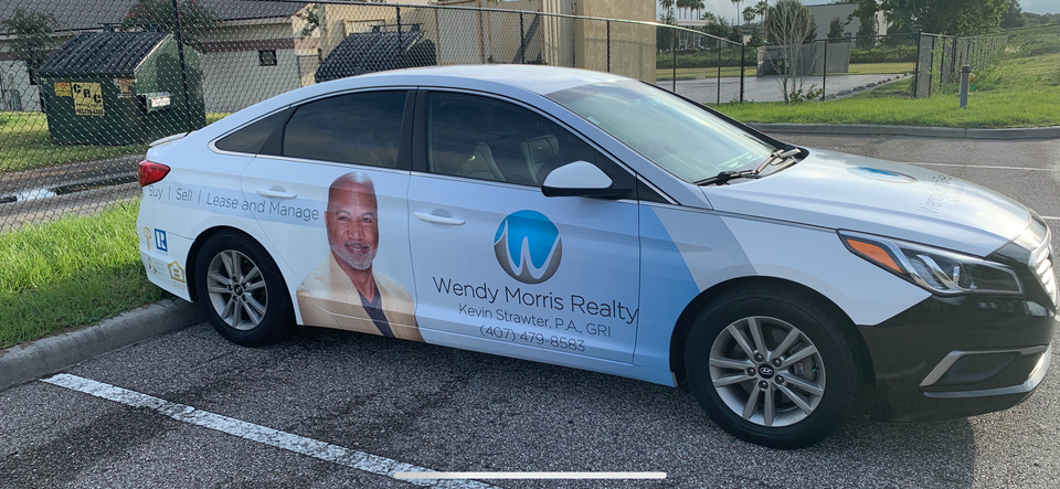 Wendy Morris Realty Windermere Marketing