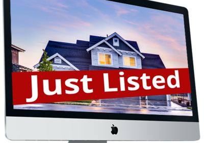 Sign Up For New Listing Alerts Orlando Area