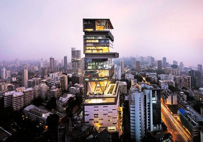 The World's Priciest Penthouses