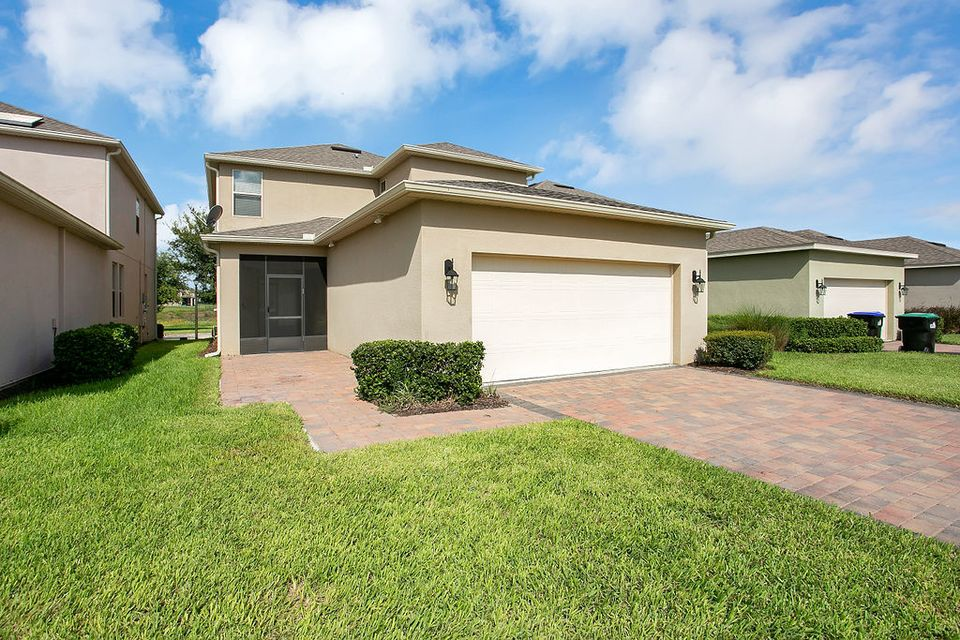 8233 Lakeview Crossing Dr, Winter Garden