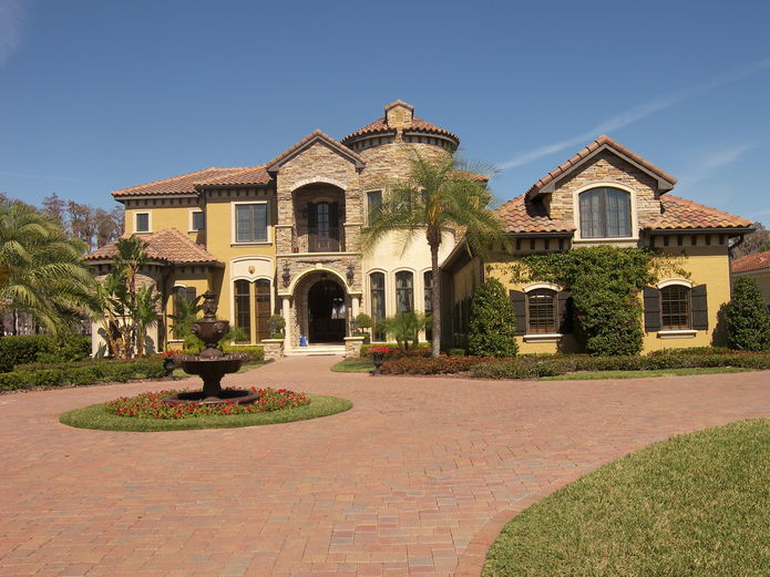 Reserve at belmere luxury homes for sale in windermere fl for Luxury mansions for sale in florida