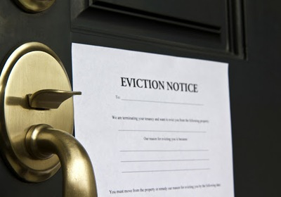FHFA Extends Foreclosure And Evictions Bans To June 30